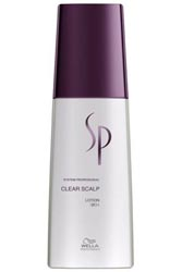Wella SP Clear Scalp Lotion 125 ml