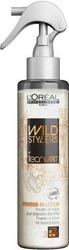 LOREAL PROFESSIONNEL Tecni.Art Wild Stylers Powder In-Lotion 150 ml