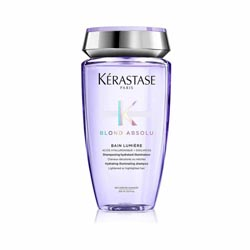 Kérastase Blond Absolu Bain Lumiere 250 ml
