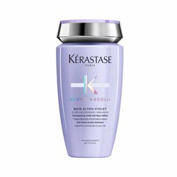 Kérastase Blond Absolu Bain Ultra Violet 250 ml