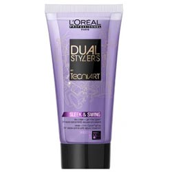 Loreal Professionnel Tecni.Art Dual Stylers Sleek & Swing 150 ml