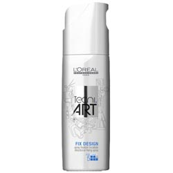 Loreal Professionnel Tecni.Art Fix Design Sprej 200 ml