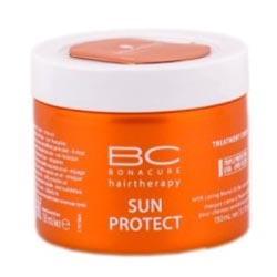 Schwarzkopf Professional BC Bonacure Sun Protect Treatment Cream 150 ml