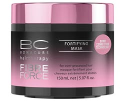 Schwarzkopf Professional BC Bonacure Fibre Force Fortifying Mask 150 ml