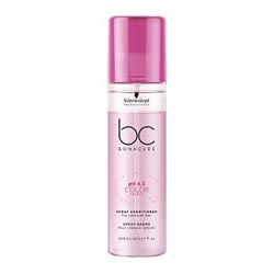 Schwarzkopf Professional BC Color Freeze Spray Conditioner 200 ml